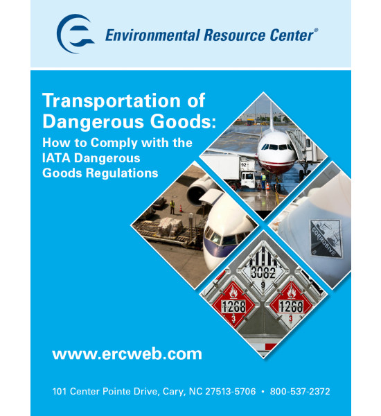 ERC - Transportation Goods