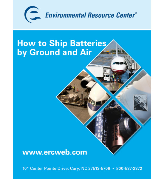 ERC - Ship Batteries